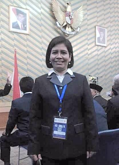 Sri Ratna Pasiak