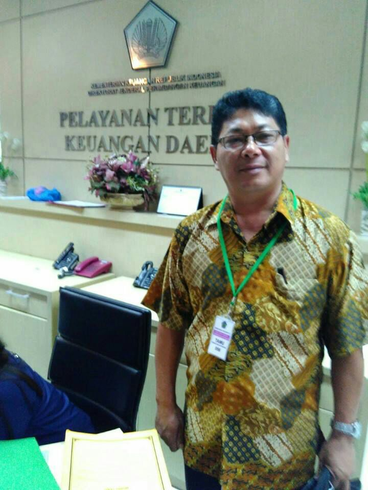 Deyf Ondang