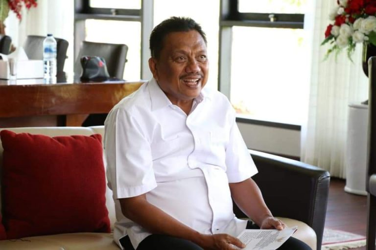 Strategi Pemprov Hadapi Pandemi Covid 19 Masih Terus Berlanjut di Sulut
