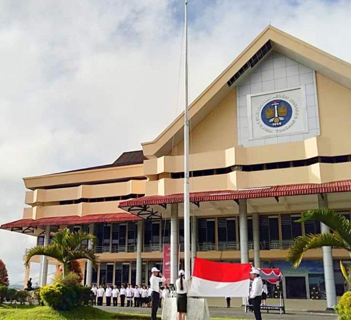 JPAR Harus Mundur Setelah Ditetapkan Calon Oleh KPU