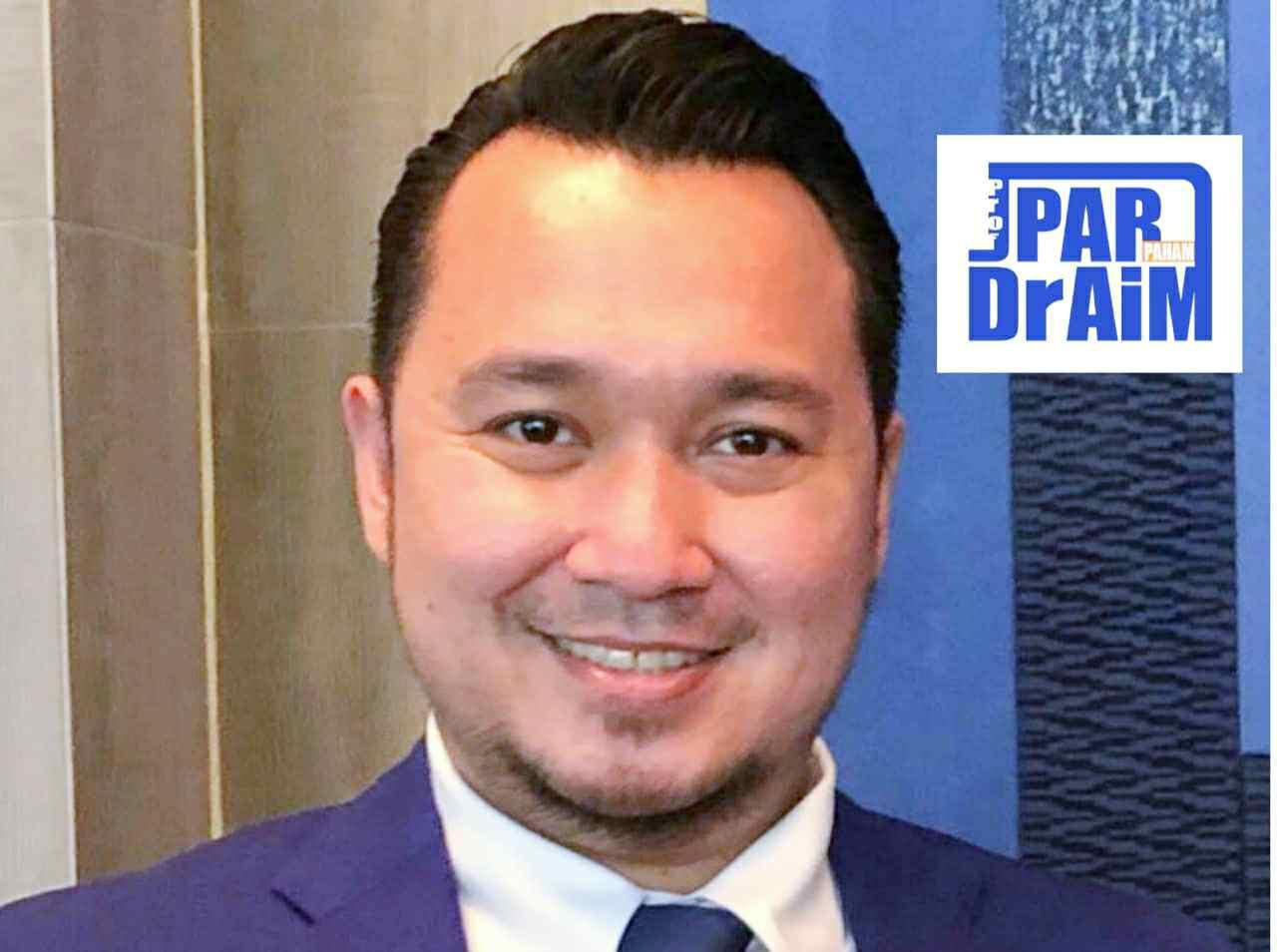 FER-Ivan Hoe Sepaham Nasdem Tetap Usung Paula-Ai