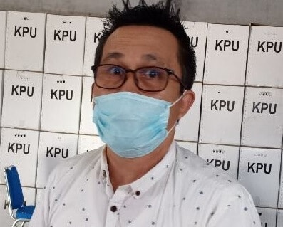 KPU Tomohon Ingatkan Warga Jangan Terima PPDP Coklit Tak Gunakan Protokol Kesehatan Covid 19