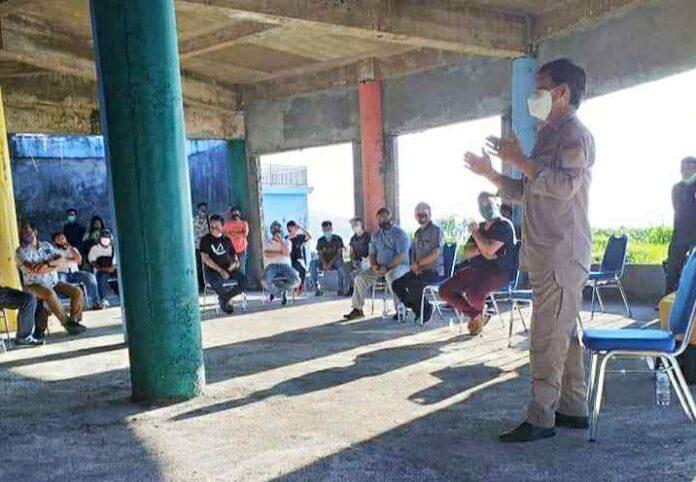 Puluhan Tim Relawan Siap Kawal PAHAM