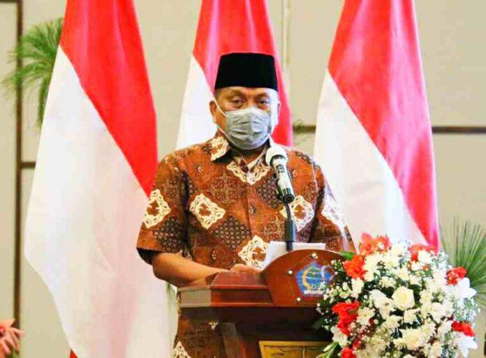 Gubernur Olly Ajak Warga Wujudkan Sulut sebagai Pelopor Pilkada Damai