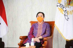 Puan Maharani Tegaskan Revolusi Mental Dibutuhkan untuk Hadapi Pandemi Covid-19