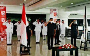 Berbagai Rangkaian Kegiatan HUT Kemerdekaan RI ke-75 Digelar Pemprov Sulut Sesuai Protokol Covid-19