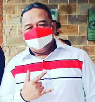 Benny Rhamdani Akui Kemampuan Olly Menjalin Sinergitas dengan Elit Nasional