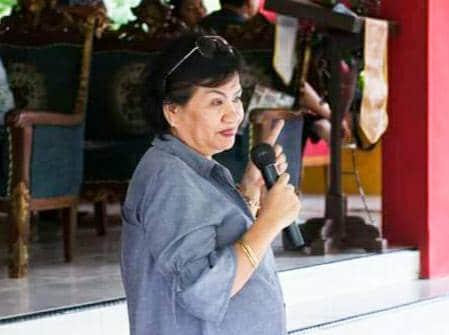 Begini Penjelasan Ketua dan Personil DPRD Terkait Tertundanya Pembahasan APBD-P Kota Manado