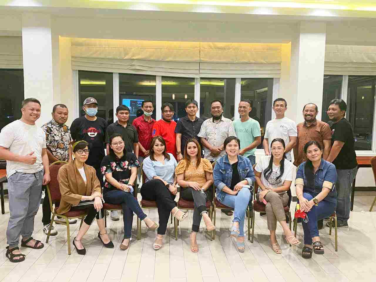 Kepengurusan SMU Negeri 2 Alumni 1997 Periode 2020-2023 Terbentuk
