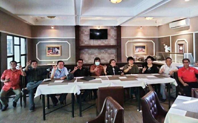 Olly-Steven Menang Telak di Debat Publik Pertama Antar Paslon Gubernur dan Wagub Sulut