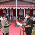 Pemprov Hibahkan Tanah 15,45 Ha ke Polda Sulut Bangun SPN