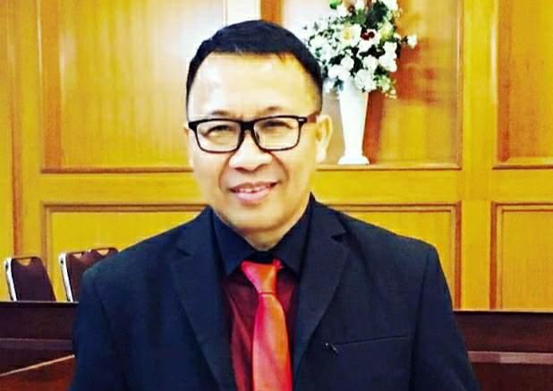 Beredar di WAG 30 Nama Staf Khusus Gubernur Sulut 2021
