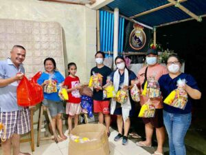 Perlu Kepedulian Pada Anak Korban Bencana
