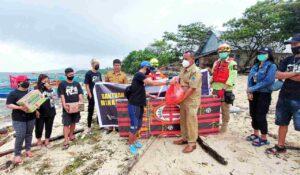 PT MSM dan TTN Bantu Korban Bencana