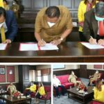Pemprov Sulut dan Universitas Indonesia Teken MoU Beasiswa Program Doktor