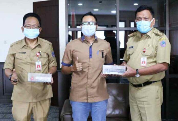 Gubernur Olly Dukung Program Langit Biru PT Pertamina di Sulut