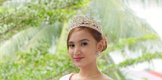 Andi Putri Najwah Runner Up Putri Kebudayaan Nusantara Ajak Milenial Lestarikan Budaya