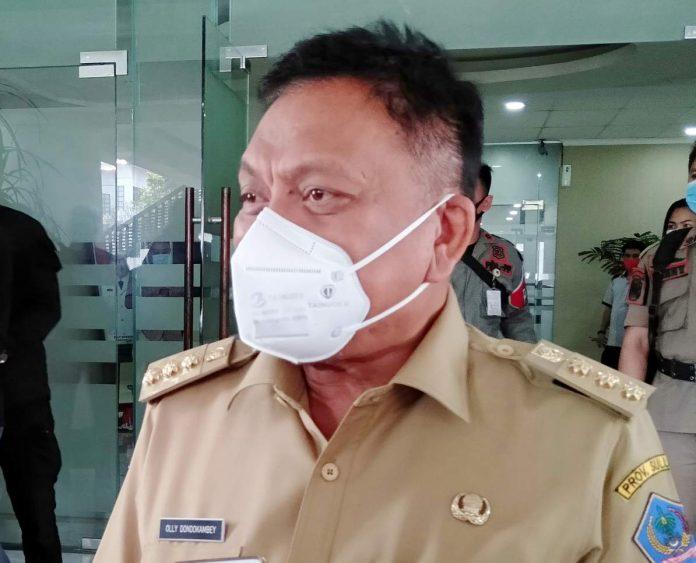 PSU Pastikan di RUPS PT Bank SulutGo Ada Perombakan