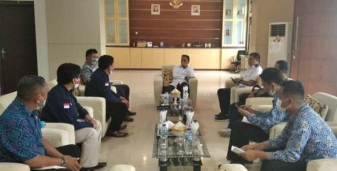 Sachrul Komit Fasilitasi Calon Pekerja Asal Boltim ke Jepang