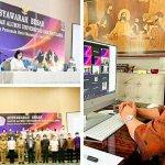 Rita Tamuntuan Ketum Ikatan Keluarga Alumni Unsrat