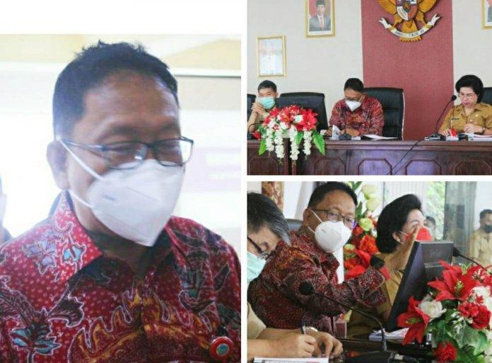 Verval Pokir DPRD Sulut merupakan Instrumen TAPD