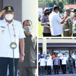 Polda Sulut Gelar Pasukan Operasi Ketupat Samrat 2021 Amankan Idul Fitri