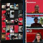 Gerakan 1000 Startup Digital di Unima Pecahkan Rekor Nasional