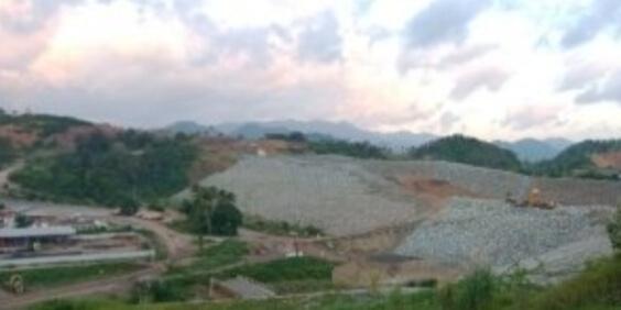 Waduk Lolak Potensi Jadi Kawasan Wisata di Bolmong