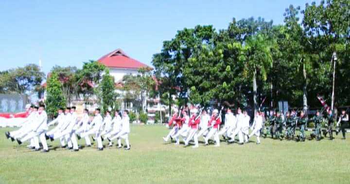 Ini Rangkaian Kegiatan HUT Ke-76 Kemerdekaan RI di Sulut