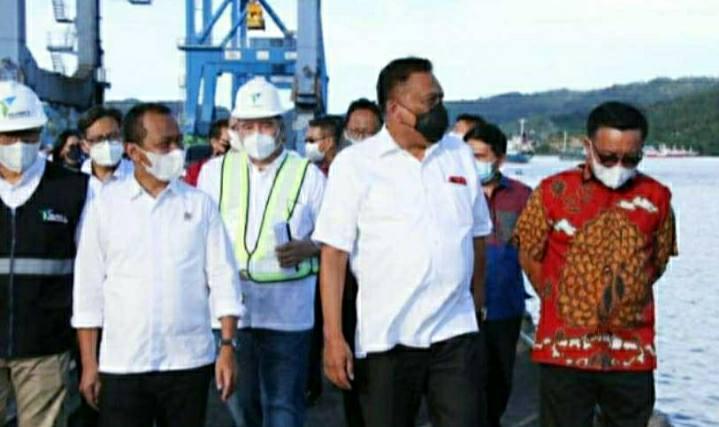 Meski Pandemi Sektor Pariwisata dan Infrastruktur Masih Terus Eksis
