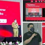 Gernas 1000 Startup Digital Sentuh Unsrat